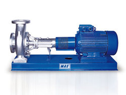 Boiler Feed Pump In UAE. from MURAIBIT SHIP SPARE PARTS TRADING LLC