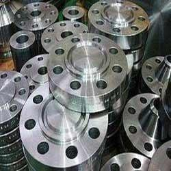 Stainless Steel Plate Flange from NEELAM FORGE