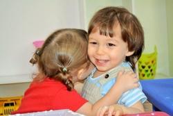 Nurseries In Dubai from KIDS SPOT NURSERY