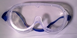 EYE SAFE Safety Goggles IN UAE from RAJAB MIDDLE EAST FZE