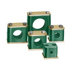 Pipe Clamp in Dubai  from EXCEL TRADING COMPANY - L L C