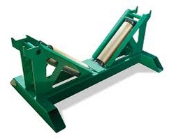 Pipe Roller in Dubai  from EXCEL TRADING COMPANY - L L C