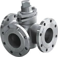 Ball valves suppliers in UAE from EMIRATES POWER-WATER SERVICES