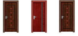 PVC DOOR SUPPLIERS IN UAE from AL KHALID FURNITURE FACTORY (L.L.C)