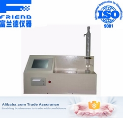Automatic acidity tester Reflux method) from FRIEND EXPERIMENTAL ANALYSIS INSTRUMENT CO., LTD