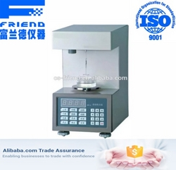 FDT-1001 Automatic surface tensiometer from FRIEND EXPERIMENTAL ANALYSIS INSTRUMENT CO., LTD