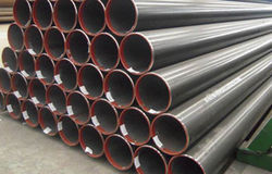 Carbon Steel from SIXFOLD TUBOS SOLUTION