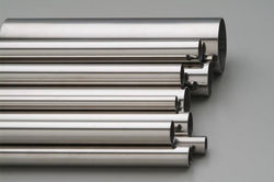 Stainless steel Polished Tubes  from SIXFOLD TUBOS SOLUTION