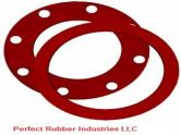 Silicon Rubber Gaskets in ajman from PERFECT RUBBER INDUSTRIES LLC