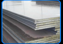 Sheets & Plates from INOX STAINLESS