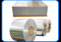 Nickel Alloy from INOX STAINLESS