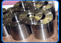 Nickel Alloy Forged Flanges  from INOX STAINLESS