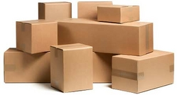 Boxes for sale in uae from IDEA STAR PACKING MATERIALS TRADING LLC.