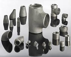 Alloy Steel Pipe fittings from INOX STAINLESS
