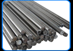 Rods & Bars from INOX STAINLESS