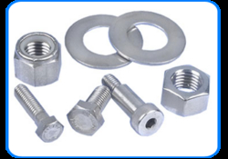 Fastners from INOX STAINLESS