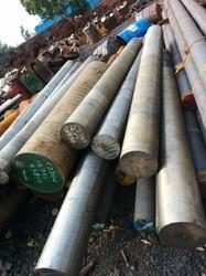 Forged Alloy Steel Bars from HONESTY STEEL (INDIA)