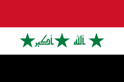LCL Cargo to/from Iraq
