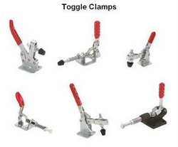 TOGGLE CLAMP  from ADEX INTL