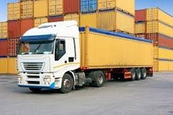 Land Freight to GCC Countries