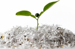 Document shredding from SHREDEX DOCUMENTS DESTROYING SERVICES L.L.C