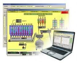 SOFTWARE FOR CONCRETE - ASPHALT PLANT from AL WAZEN SCALES & DRY MEASURES TRADING (L.L.C)