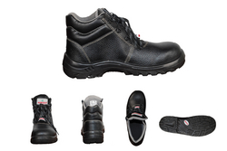 SAFETY SHOE SAFEX EN345 S3 GENUINE 042222641 from ABILITY TRADING LLC