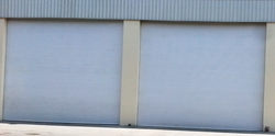 Rolling shutter suppliers in uae from DOORS & SHADE SYSTEMS