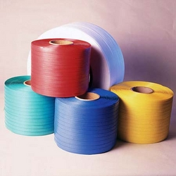 PP STRAPPING ROLL from IDEA STAR PACKING MATERIALS TRADING LLC.