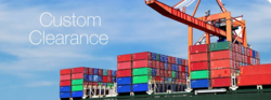 Clearance and Delivery of Cargo within UAE