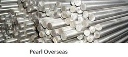 SS Round Bar from PEARL OVERSEAS