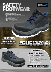 Workmaster45 Safety Shoes from DUCON BUILDING MATERIALS LLC