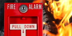 Fire Alarm System UAE from AL WASEL FIRE FIGHTING LLC
