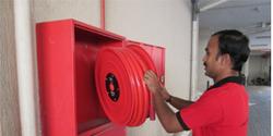 fire hose suppliers  in uae from AL WASEL FIRE FIGHTING LLC