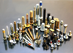 SPECIAL FASTENERS IN UAE from FRONTLINE BUILDING MATERIALS TRADING CO LLC