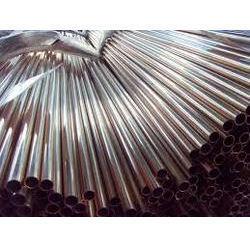 Nickel Tubes from PEARL OVERSEAS