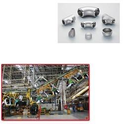 Butt Weld Fittings from PARASMANI ENGINEERS INDIA