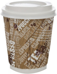Paper Cups from Dubai Manufacturer from Hotpack Packaging Industries