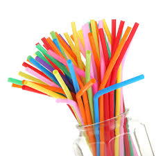 Plastic Straw from Dubai Manufacturer from HOTPACK PACKAGING INDUSTRIES LLC
