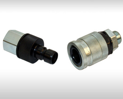 Fluid Couplings from SELTEC FZC - +971 50 4685343 / WWW.SELTECUAE.COM