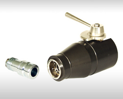 Compressed Air Safety Couplings from SELTEC FZC