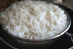 STEAM RICE SUPPLIERS IN AJMAN from WINNING STAR TRADING FZC