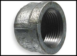 Pipe Caps Pipe Fittings from NUMAX STEELS