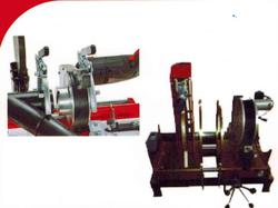 Manual Workshop Welding Machine