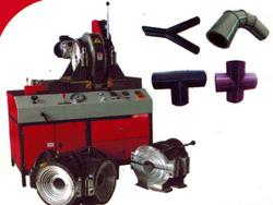 Workshop Fitting Fabrication Machine