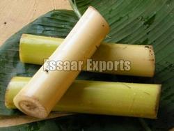Fresh Plantain Stem from ESSAAR EXPORTS