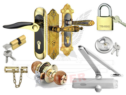 LOCK AND KEY IN UAE from BRIGHT WAY SAFETY ACCESSORIES TRADING