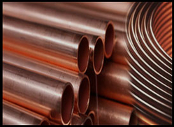 Copper Nickel Tubes from NUMAX STEELS