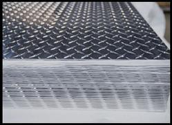 Aluminium Plates from NUMAX STEELS