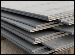 Nickel 200/201 Alloy Sheets & Plates from NUMAX STEELS